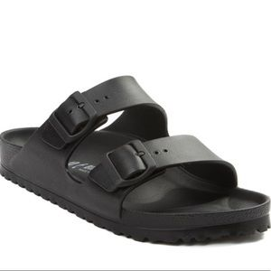 New without tags! Black Birkenstock Sandal size 41